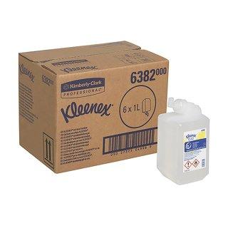 Handdesinfektions-Gel, 6x1L, auf Alkoholbasis (KC 6382)