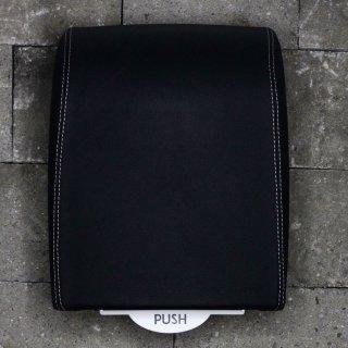 Handtuch Dispenser L / Evida / black
