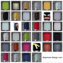 Handtuch Dispenser L / Sanovara Stars / gold